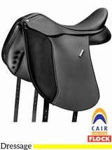 "** SALE ** 16.5"" to 18"" Wintec 500 Wide Dressage Saddle 663116"
