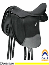 "** SALE ** 16.5"" to 18"" Wintec Pro Dressage Saddle 661974"