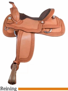 "** SALE ** 16"" Alamo Reining Saddle 1220"