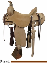 "** SALE ** 16"" Big Horn Cheyenne Ranch Rider 1954"