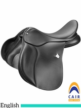 "16.5"" to 18"" Bates All Purpose Saddle 001"