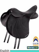 "** SALE ** 16"" to 18"" WintecLITE All Purpose Saddle 572128"