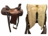 "SOLD 2017/09/18  16"" Used Billy Cook Wide Roping Saddle 2082 usbi3770 *Free Shipping*"