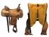 "16"" Used Corriente Wide Ranch Saddle 62671 usct3761 *Free Shipping*"