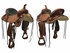 "SOLD 2017/07/24  16"" Used High Horse Winchester Wide Trail Saddle 6819, ushh3582 *Free Shipping*"