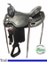"SOLD 2017/11/10  16"" Used Reinsman Wide Flex Trail Saddle 4135 usrs3831 *Free Shipping*"