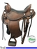 """SOLD 2017/10/23  16"""" Used Timberline Rio Wide Trail Saddle ustr3811 *Free Shipping*"""