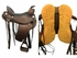 "16"" Used Timberline Rio Wide Trail Saddle ustr3811 *Free Shipping*"
