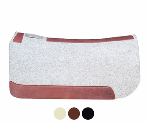 """5 Star """"The All-Around"""" Mule Standard Saddle Pad 30""""L x 30""""D *free gift*"""