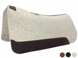 "5 Star ""The All-Around"" Mule Standard Saddle Pad 30""L x 30""D *free gift*"
