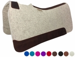 """5 Star """"The All-Around"""" Saddle Pad 30""""L x 30""""D *free gift*"""