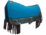 "5 Star ""The Barrel Racer"" Barrel Saddle Pad CLEARANCE"