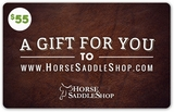 $55 Gift Certificate