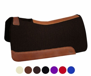 "5 Star ""The Roper"" Saddle Pad 30""L x 32""D *free gift*"