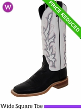 10B Medium Wide Women's Justin Boots CLEARANCE