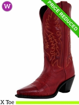 6B 7B 7.5B 8B 8.5B 9B 9.5B & 10B Medium Women's Laredo Boots CLEARANCE