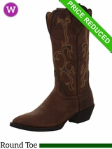 6B 6.5B 8B 8.5B 9B & 10B Medium Women's Justin Boots CLEARANCE