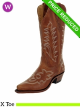 9B Medium Women's Boulet Boots CLEARANCE