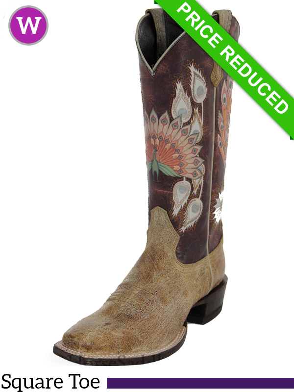 B Medium Women's Ariat Boots CLEARANCE