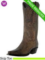7B 7.5B 8.5B & 9.5B Medium Women's Dan Post Boots CLEARANCE