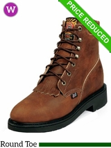 9.5B Medium Women's Justin Boots CLEARANCE