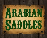 Arabian Saddles