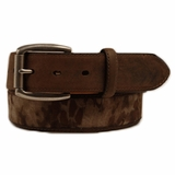Ariat Mens Kryptek Camo Western Belt A10160156