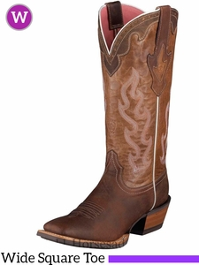 Ariat Women's Crossfire Caliente Boots 10004817