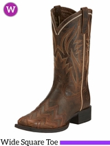Ariat Women's On Point Square Toe Boots 10015352