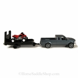 Bigtime Hunter Truck and 4 Wheeler 50744