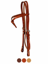 Billy Cook Futurity Browband Headstall 11-973