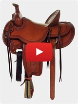 Billy Cook High Country Rancher 2174 Video Review