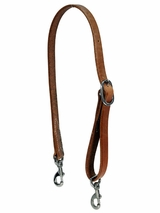 Billy Cook Leather Tie Down 15-3109