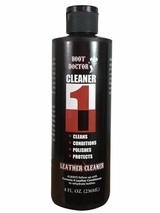 Boot Doctor Leather Cleaner 1 b03968