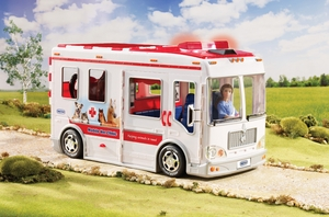 Breyer Mobile Vet Clinic 61060