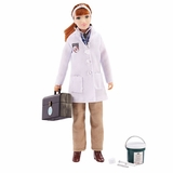 Breyer Veterinarian Doll 522