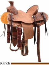 ** SALE ** Cashel Kids Wade Saddle SA-CKWA-12