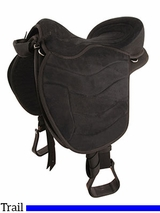Cashel Soft Saddle G2 SSG2