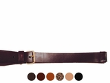 "Circle Y 3"" Wide Back Strap 0804"
