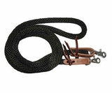 Circle Y Nylon Poly Single Rein 4756-34