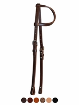 Circle Y One Ear Headstall 21611