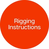 Circle Y Rigging Instructions