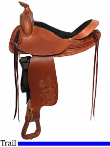 "15"" to 16"" Colorado Saddlery Colorado Trail Master 100-6333"