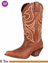 Crush by Durango Jealousy Women's Wide Calf Western Boots DRD0102
