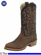 Men's Double-H Domestic Gel ICE� Work Western Boots�DH1552