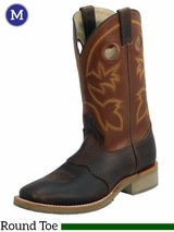 Men's Double-H Domestic Work Western Boots DH5417