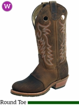 Women's Double-H Domestic ICE Buckaroo�Boots DH5159