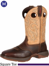 Men's Durango Rebel Saddle Up Boots DB4442