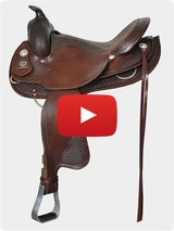 Fabtron Supreme Trail Round Skirt 7728 7730 Video Review