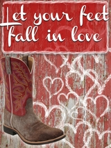 Fall in Love...With Awesome Boots!